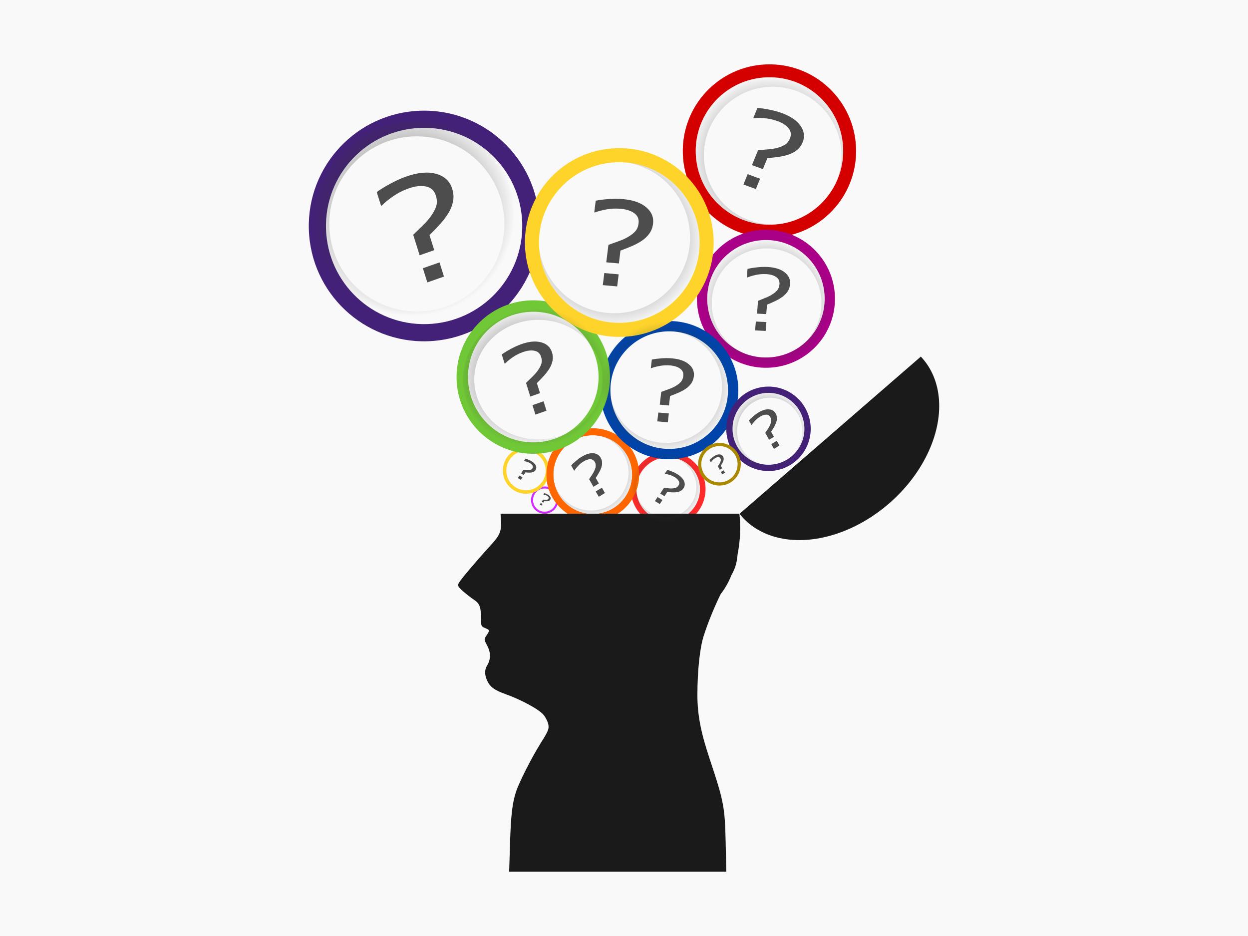 brain-question